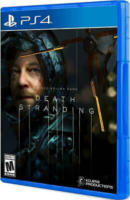 Death Stranding Ps4 Standard Edition (Disc only) 14 DYS DELIVERY