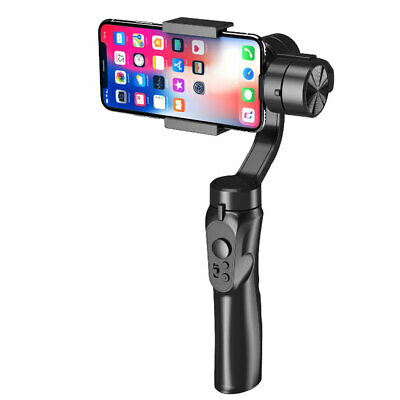 3-Axis Handheld Stabilizer Camera Mobile Phone Gimbal for iphone Android Dote