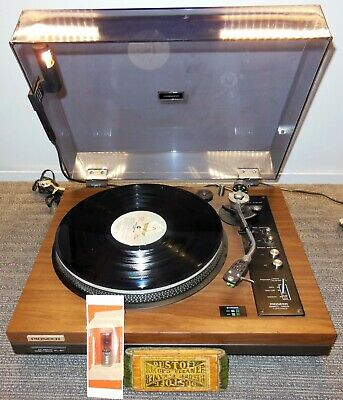 Pioneer PL-51 Direct Drive Turntable (See Description)