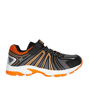 NEW Spendless Boys Arena Raider Sports Sneaker Jogger Trainer Lace Up