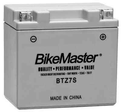 High Performance Maintenance Free Battery