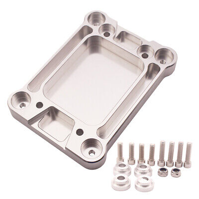 Billet Shifter Base Plate for Honda Civic Integra w/ K20 K-Series Swap