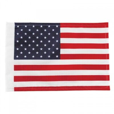 "Pro Pad Highway Replacement Flags 6""x9"" USA FLG-USA"