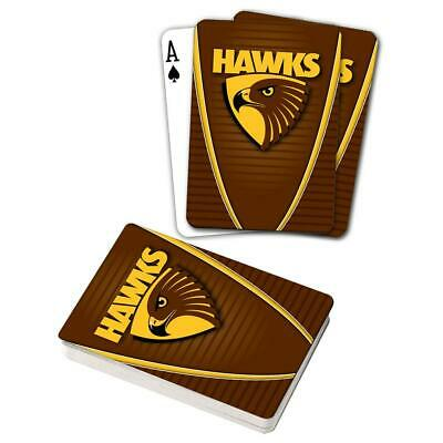 Hawthorn Playing Cards