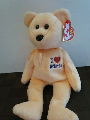 2006 Ty Beanie Babies Coop the Duckling Mint w// Tag PE Pellets