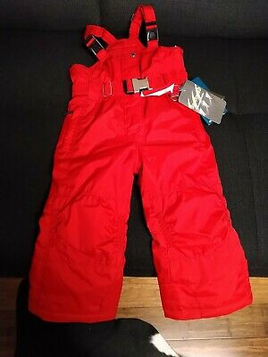 Childrens  trousers 3Yrs RRP 65  98cms(winter trousers suit)POIVRE