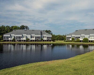 Wyndham Fairfield Harbour, 77,000 Points, Annual, Timeshare, Deeded