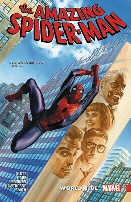 Amazing Spider-Man Vol 1 #356 1963-2014