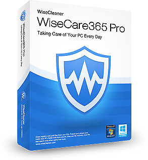 Wise Care 365 Pro | Full Version | Lifetime license