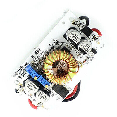 DC Boost Converter Constant Current Mobile Power Supply 250W 10A LED Driver