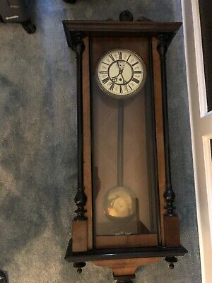 Wall Clock, Antique Style, Very Attractive