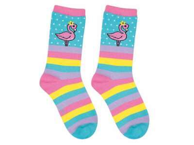 FLAMINGO Socken / Strümpfe,sweet v. bb direct bunt gestreift  gr.27- 34