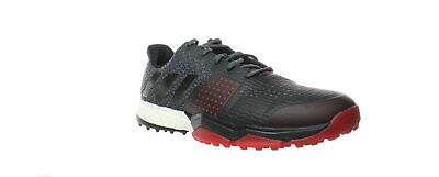 Adidas Mens Adipower S Boost 3 Grey Golf Shoes Size 10 (551429)