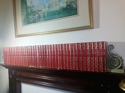 The Agatha Christie Thriller Collection - Heron Books, complete 39 vols late 70s