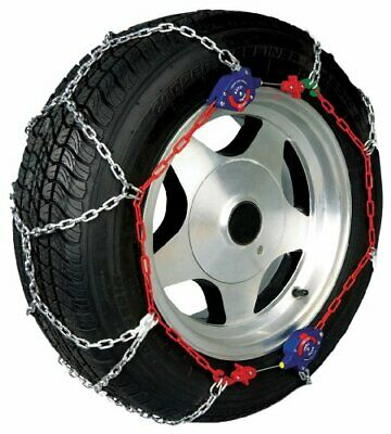 Security Chain Company 0155005 Auto-Trac Tire Chains (Series 1500 - 155005)
