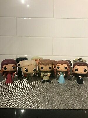 FUNKO POP Game of Thrones loose lot, Vaulted & Available