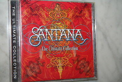 Santana ?– The Ultimate Collection