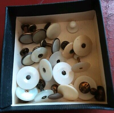 Collection Of Collar Studs