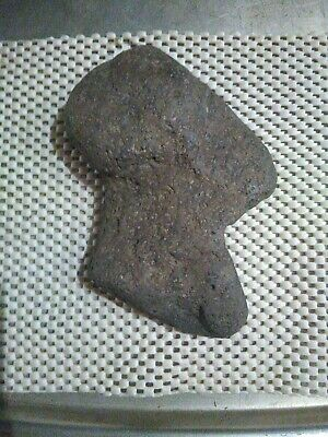 PALEO Indian Axe Head Hammer STONE TOOLS NATIVE AMERICAN Artlfacts Collection