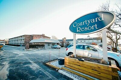 Courtyard Resort-Cape Cod, Maine! Free 2020 Use/Transfer! $200 VISA