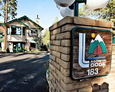 Logonita Lodge, Big Bear Lake, CA! FREE Transfer! $300 VISA!!