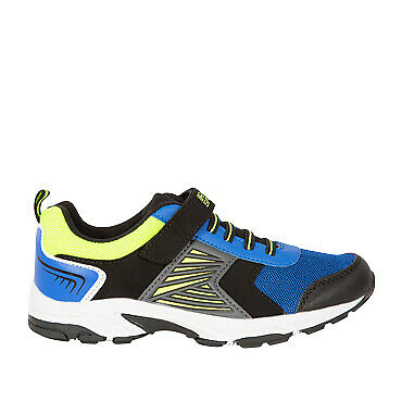 NEW Spendless Boys Adventure Raider Sports Sneaker Jogger Trainer Lace Up