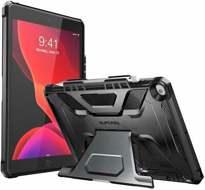 "For iPad 10.2"" 2019 / iPad 7th Gen, Original SUPCASE Tablet Case Cover w/ Screen"