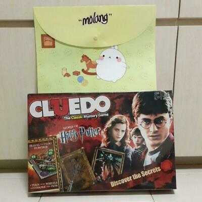 Harry Potter Edition leisure entertainment Family interaction board game Kids To