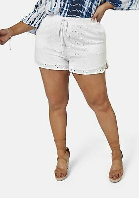 THE POETIC GYPSY Womens Storm Dancer Short