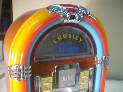 Crosley Ipod Juke Box - Ijuke