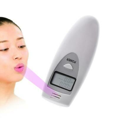 Portable MINI Digital LCD Digital Alcohol Breath Tester Analyzer Breathalyzer
