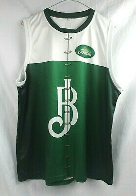 Footy Jumper James Boags Draught AFL Beer  Size Large Grand Final Top