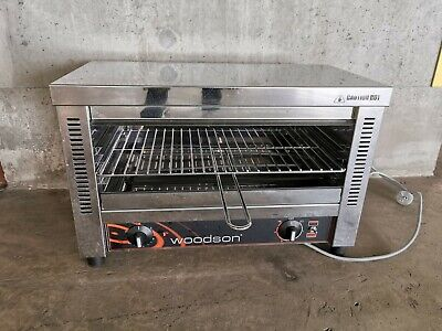Woodson Toaster / Grill