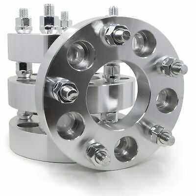 4 Pc 5x5 To 5x4.75 WHEEL ADAPTERS SPACERS 1.25 Inch AP # 5500//5475B
