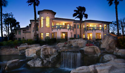 2 Bed Lockoff, Marriott Desert Springs Villas Ii, Red Season, Annual, Timeshare