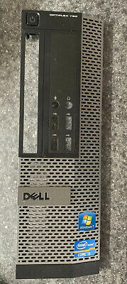Lenovo Thinkcentre M78 MT Mini Tower Front Case Bezel Faceplate