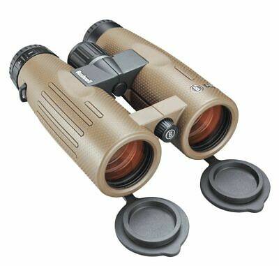 Bushnell Forge 10x42 Binoculars, Terrain, Roof Prism, BF1042T