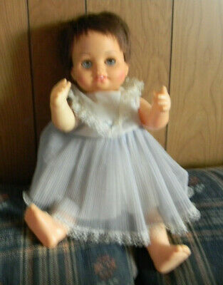 Chatty Cathy's Baby Sister, Chatty Baby 1962 Mattel