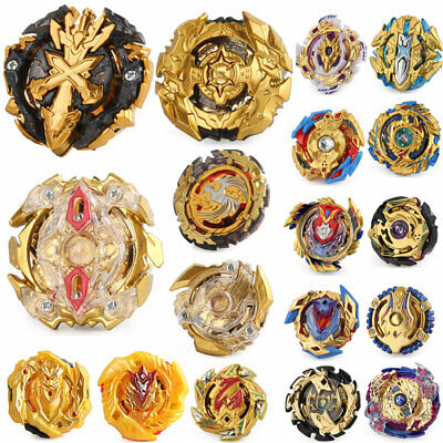 Gold Series All Models Launchers Beyblade Burst GT Toys Only Without Launcher ST