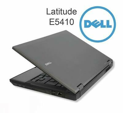 """DELL Laptop for Gaming Work 14.1"""" Intel i3 2.4Ghz 4GB 250GB DVD Win 10 MS Office"""