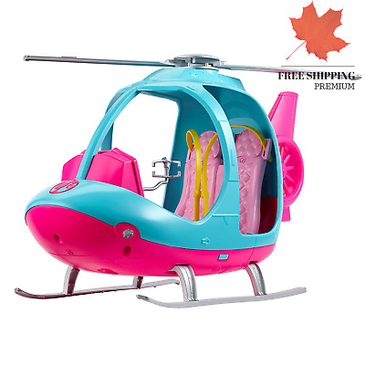 Barbie Dreamhouse Adventures Helicopter 🇨🇦 FAST & FREE