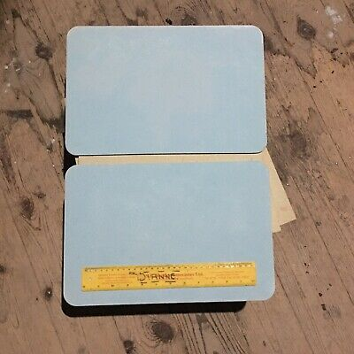 Two Best Silicone Carbide 37cm x 25cm Kiln Shelves New