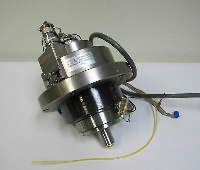 BLOCK HEAD Universal Air Bearing Spindle Model No 4R Professional Instruments