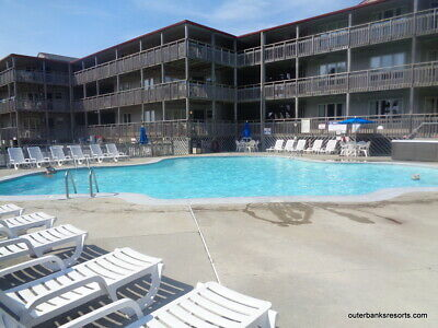 Outer Banks Beach Club II, NC! Free 2020 Usage / Free Transfer! $100 VISA!
