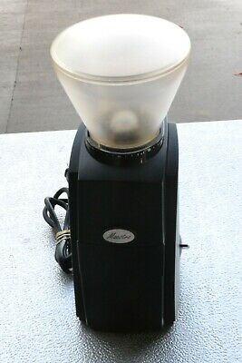 Baratza MAESTRO  Conical Burr Coffee Grinder  used model 285 with lid