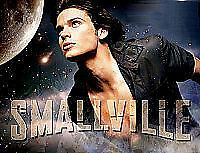 Smallville: The Complete Ninth Season [DVD] [2010], Good DVD, Erica Durance,Alli