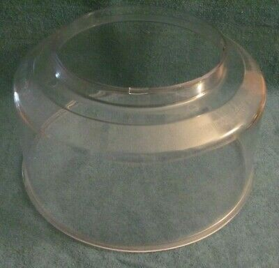 Nuwave Convection Oven Clear Dome, Used Only Several Times, 20321-20329