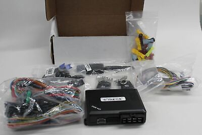 NEW MPC Complete Remote Start And Keyless Entry Kit For Honda Acura Honda-sl3