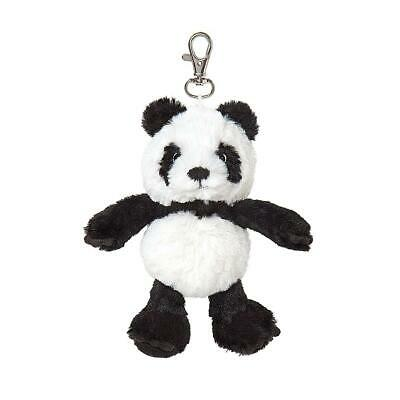 All Creatures Endangered Kimi the Panda Keyring