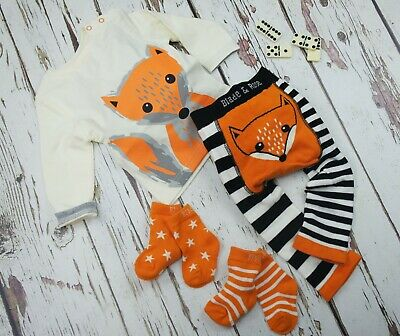 Blade & Rose Orange Star Bobble Hat age 2-6 , and matching items